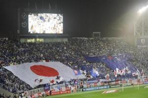 日韓戦20100524