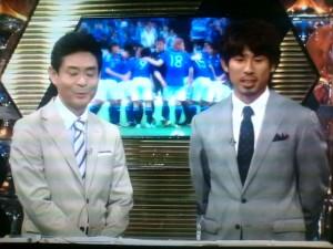NHK解説